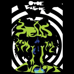 Onoe Caponoe - Spells From The Cyclops