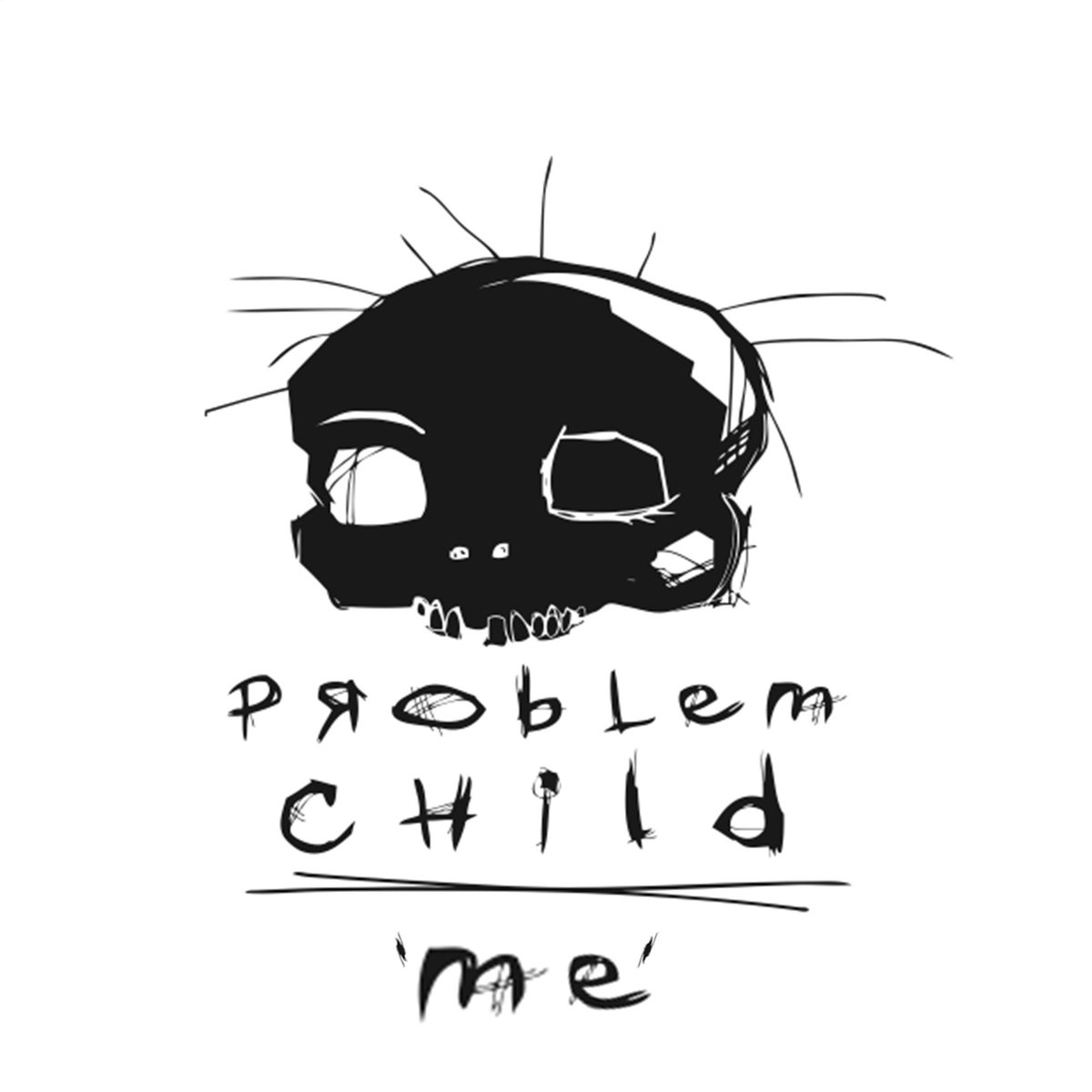 Cover Problem Child - Me (UK)