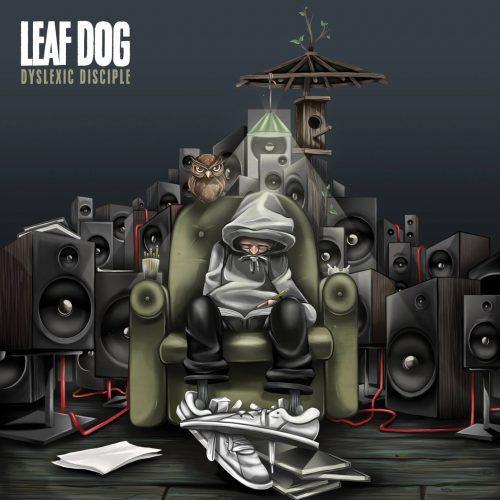 The Legacy Feat. Phi Life Cypher, Smellington Piff, BVA, Cracker Jon, Jehst, Jack Jetson, Dirty Dike, Verb T, SonnyJim, Mystro, Klashnekoff, Fliptrix, Bill Shakes, Eric The Red, King Kashmere, Remus, Task Force & DJ Sammy B-Side