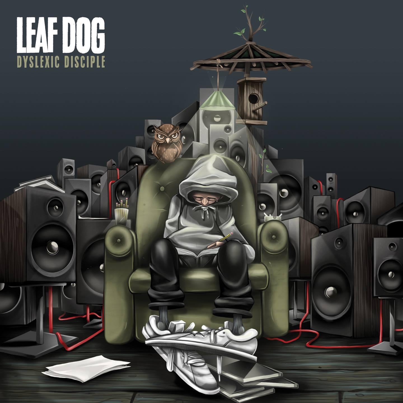 Glass Eye Leaf Dog Lyrics