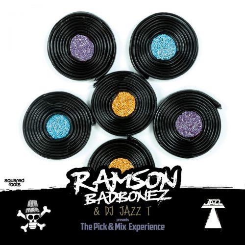 Ramson Badbonez - The Pick & Mix Experience