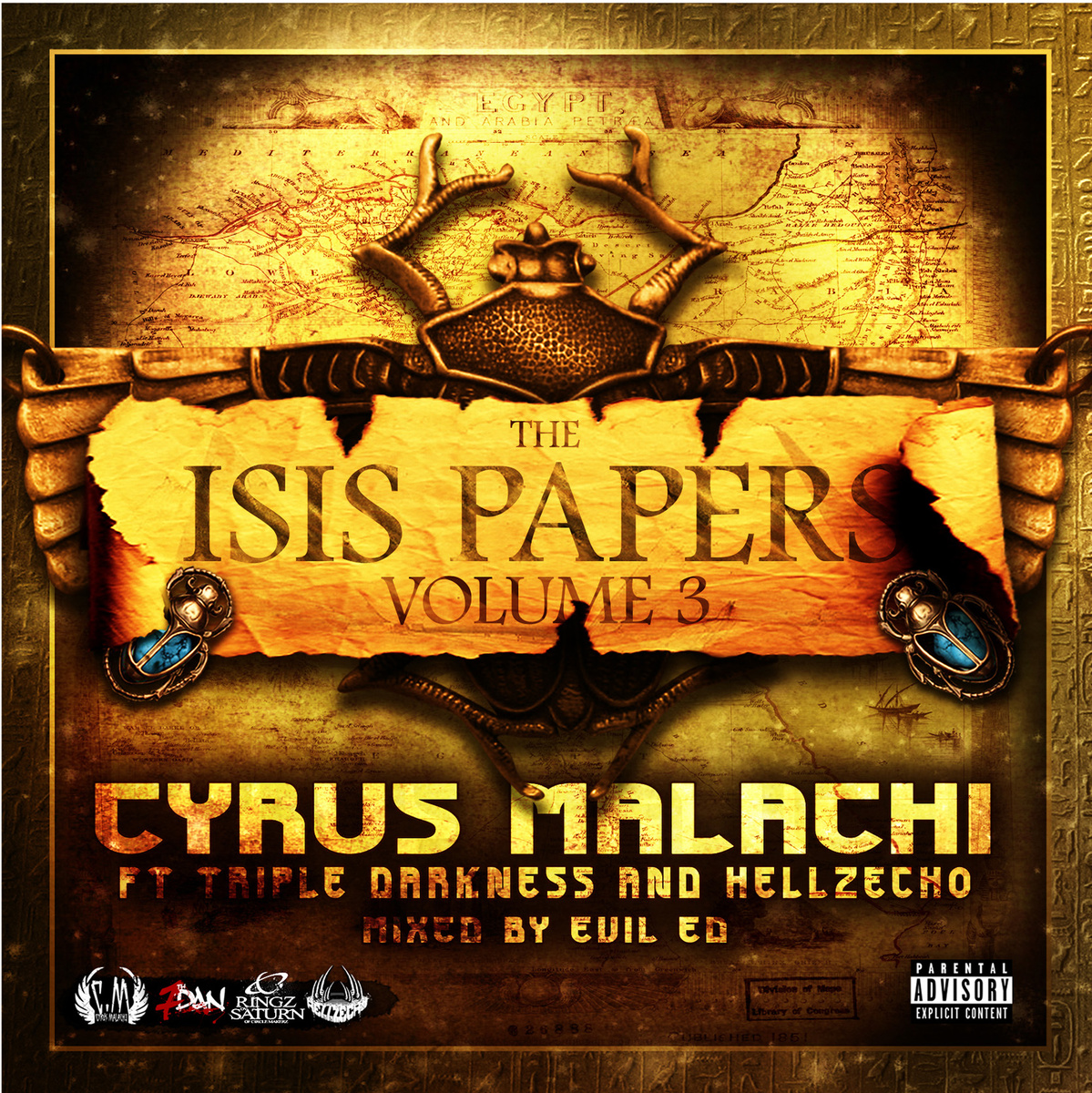 Isis Papers (Vol. 3)