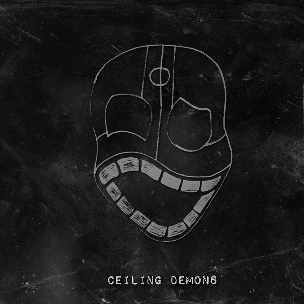 The Ceiling Demons E.P.