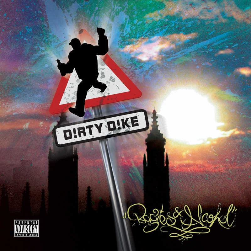 Dirty Dike (Feat. Ed Scissortongue) – Am I