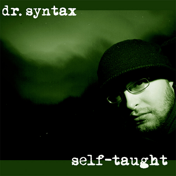 Dr. Syntax – My Night