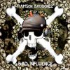Ramson Badbonez (Feat. Brad Strut) – Crazy On My Mind