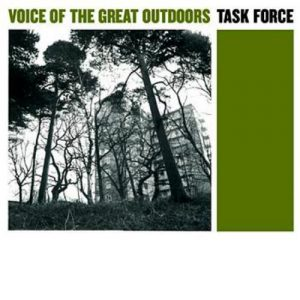 Voice Of The Great Outdoors