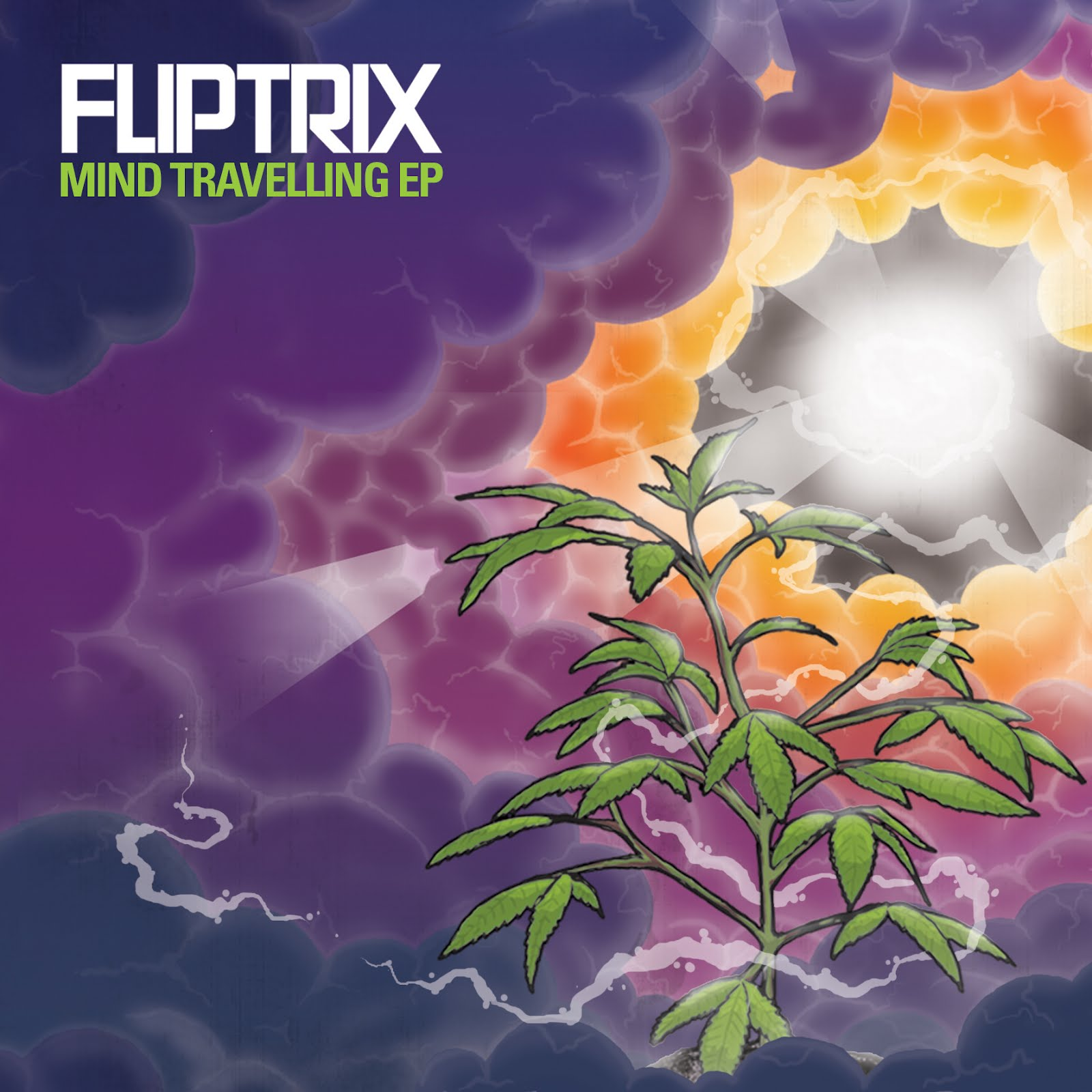 Fliptrix – Earth's Axis