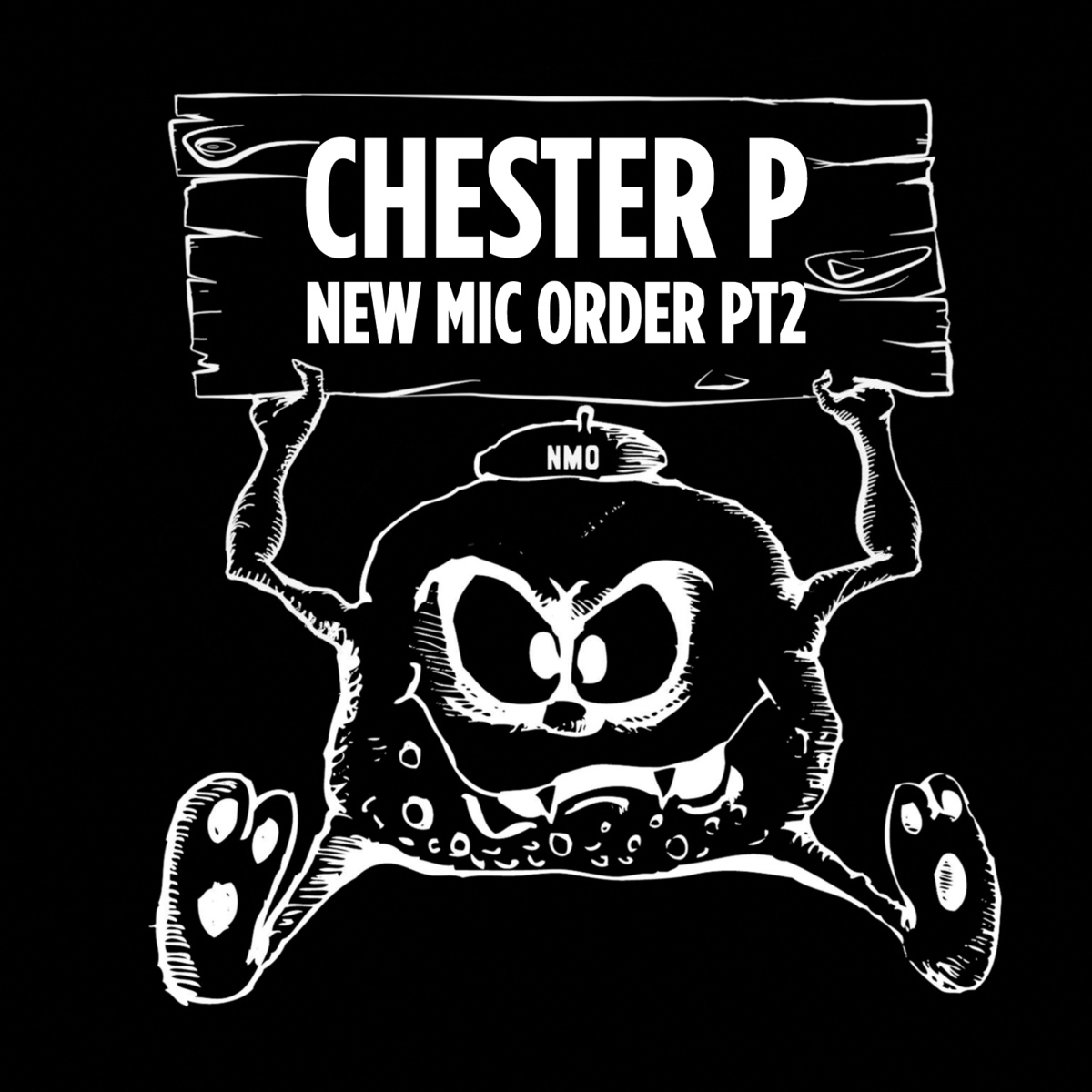 Chester P – Little Man