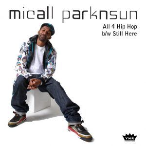 All 4 Hip Hop (Single)