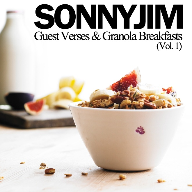 Guest Verses & Granola Breakfasts Vol. 1