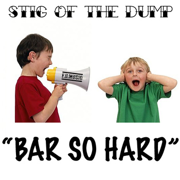 Bar So Hard (Single)