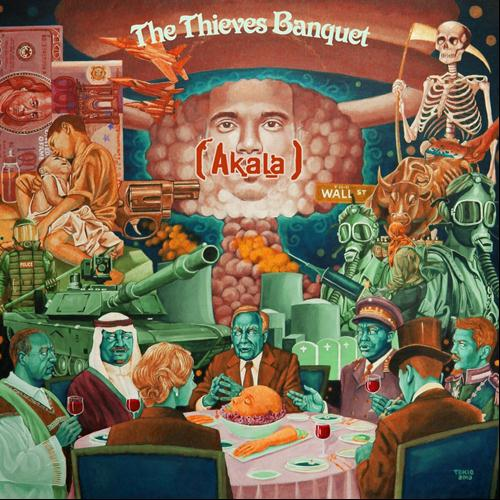The Thieves Banquet