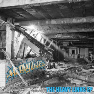 The Heavy Links E.P.