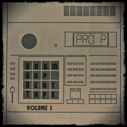 Boom Bap Beat Tape Volume 1