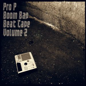 Boom Bap Beat Tape Volume 2