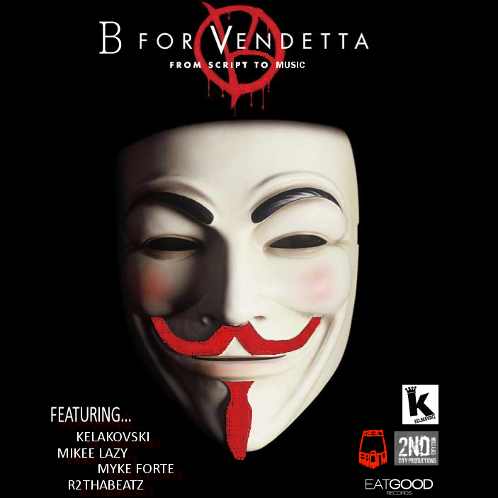 B For Vendetta
