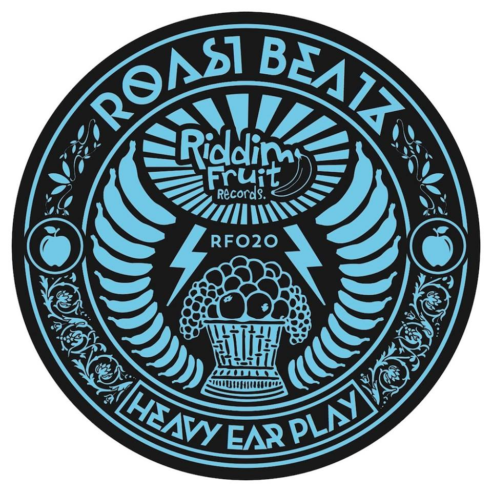DJ Roast Beatz – Heavy Ear Play