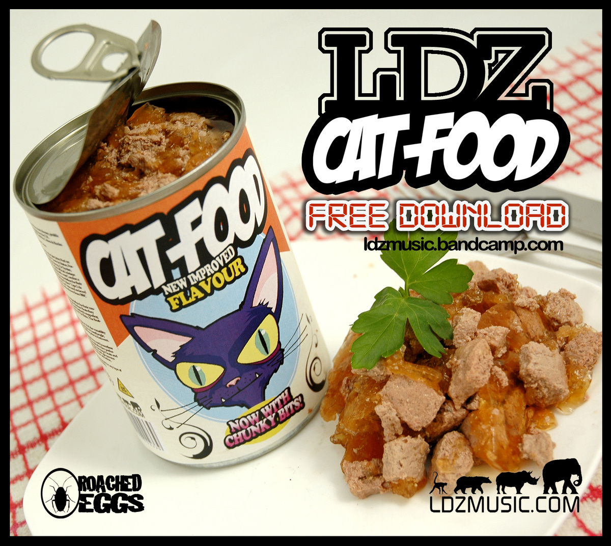 Catfood L.P.