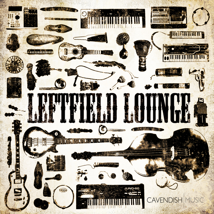 Leftfield Lounge