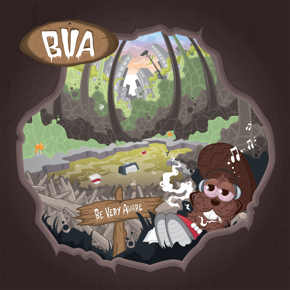 BVA – Be Very Aware