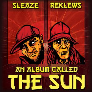 An Album Called The Sun