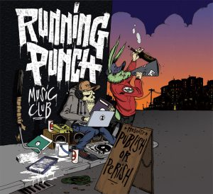 Running Punch