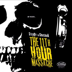 The 11th Hour Massacre