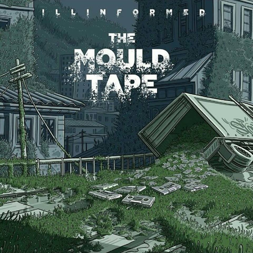 The Mould Tape