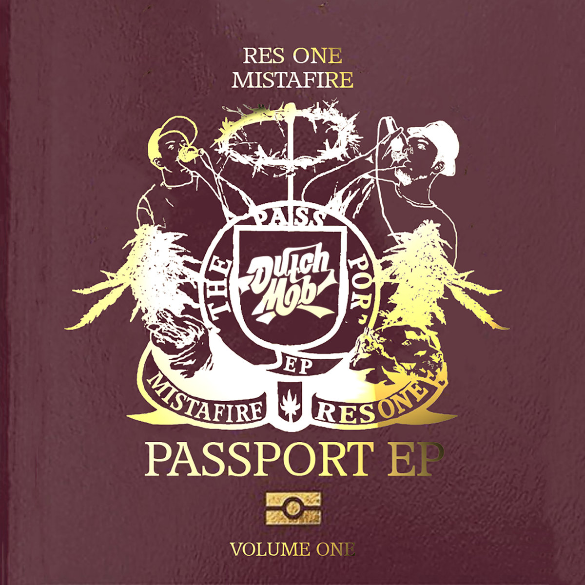 The Passport E.P.