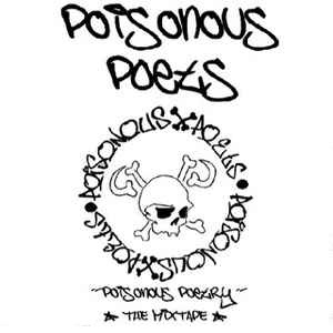 Poisonous Poetry – The Mixtape
