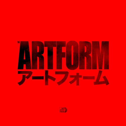 The Art-Form Pt.2 (Feat. Jehst)