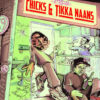 Chicks & Tikka Naans