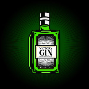 Joey Paro's Victory Gin